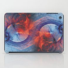 As Above, So Below iPad Case
