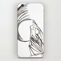 Angel Under Cover (home … iPhone & iPod Skin