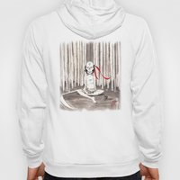 Death Wears A Mask Hoody