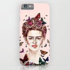 Frida Kahlo - Mexico Slim Case iPhone 6s