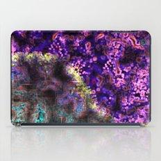 Cloudburst #3 iPad Case