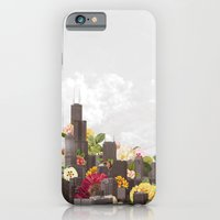 Growth iPhone 6 Slim Case