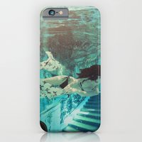 iPhone & iPod Case featuring Seeing is believing  by ChelseeTaylor