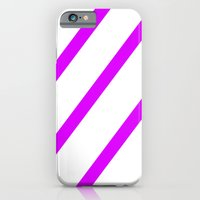 iPhone & iPod Case featuring Purple by Jorieanne