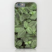 Just Green iPhone 6 Slim Case