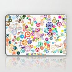 Springs Laptop & iPad Skin