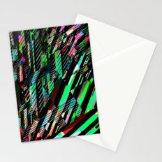 Casino Zone Stationery Cards