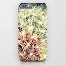 Back Yard Fun iPhone 6 Slim Case