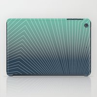 Projection Geox iPad Case