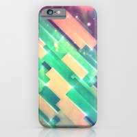iPhone & iPod Case featuring glww slyyd by Spires