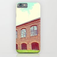 iPhone & iPod Case featuring The Old Mill by Rebekah Carney