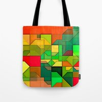 Dreams Of Reason 2 Tote Bag