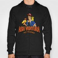 Ash Ventura Hoody