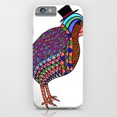 Funkified Gentleman iPhone 6 Slim Case