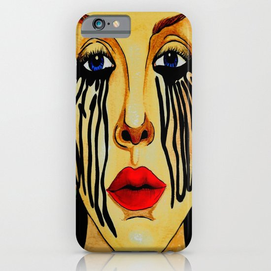 Still Young iPhone & iPod Case