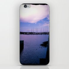 Our secret place iPhone & iPod Skin