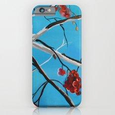 Winter Fruit iPhone 6s Slim Case