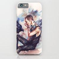 Ronan Lynch iPhone 6 Slim Case