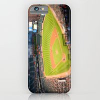 Orioles Baseball Tilt Sh… iPhone 6 Slim Case