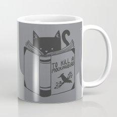 To Kill A Mockingbird Mug