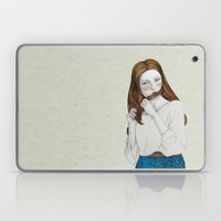 Clementina Laptop & iPad Skin
