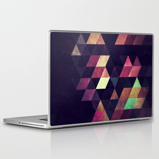 CARNY1A Laptop & iPad Skin