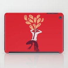 Overload iPad Case