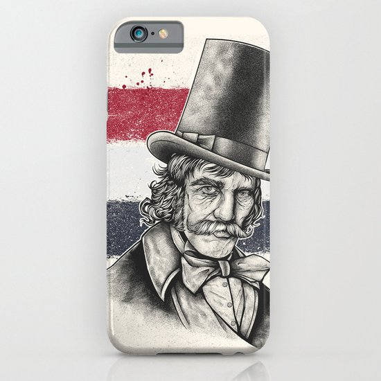 The Butcher iPhone & iPod Case