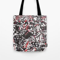 New Sacred 32 (2014) Tote Bag