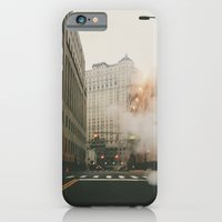 iPhone & iPod Case featuring Fort & Shelby by Michelle & Chris Gerard