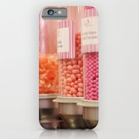 iPhone & iPod Case featuring pink by Kristen Mintz