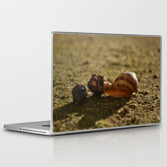 Fast Food Laptop & iPad Skin