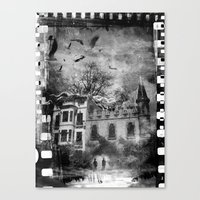 Masters Of High Castle Canvas Print