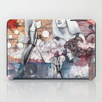 Below the Surface iPad Case