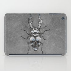 Beetleskull iPad Case