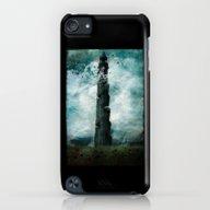 The Dark Tower iPod touch Slim Case