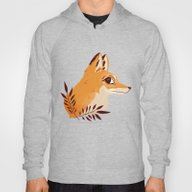 Fox Familiar Hoody