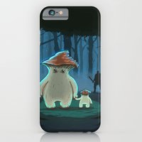 Take Your Kid To Work Day iPhone 6 Slim Case