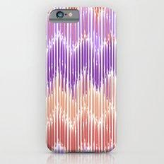 Sunset Stripes Slim Case iPhone 6s