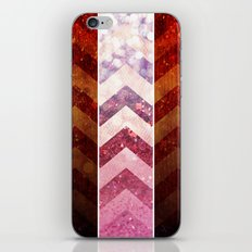 Dazzle Case by Zabu Stewart iPhone & iPod Skin