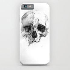 Skull 46 Slim Case iPhone 6s