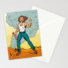 July 14th Stationery Cards