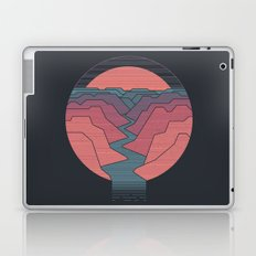 Canyon River Laptop & iPad Skin
