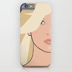 The Pencil Tip Fairy iPhone 6 Slim Case