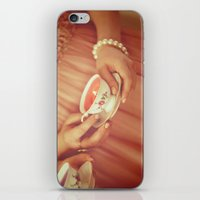 Enchanting - II iPhone & iPod Skin