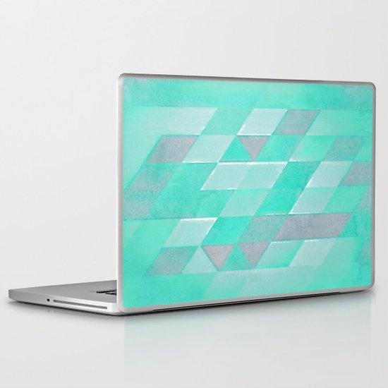 frynt Laptop & iPad Skin