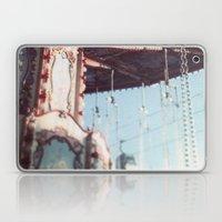 The State Fair Swing (An Instagram Series) Laptop & iPad Skin