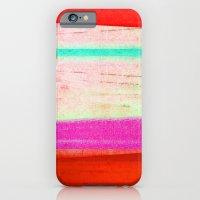 Lomo No.11 iPhone 6 Slim Case