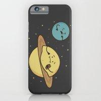 Faturn iPhone 6 Slim Case