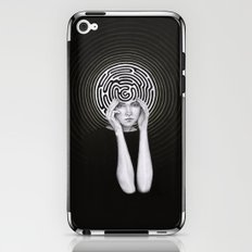 Mauna iPhone & iPod Skin